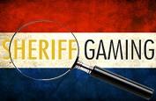 Les jackpots Sheriff Gaming étaient programmés pour ne pas tomber