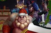 Le Shopping de Noël a commencé ! 70,000€ à se partager