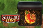 Sizzling Spins, le jeu idéal pour les amateurs de barbecue !