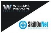 SkillOnNet se prépare à sortir 14 jeux pour le mois d'avril, suite à l'accord avec WMS