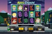 South Park Reel Chaos désormais disponible sur les casinos en ligne Netent