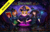 SpellCraft, la nouvelle machine à sous magique de Playson