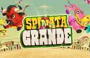 Netent annonce une nouvelle machine mexicaine avec Spinata Grande