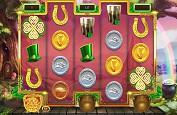 Stacks O' Gold ou les richesses du leprechaun avec iSoftBet