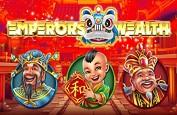 Stakes : Gagnez jusqu'à 50 free spins sur le jeu de la semaine Emperor's Wealth