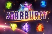 Les machines à sous en ligne les plus jouées en juin 2018 : Starburst et Book of Dead dominent toujours