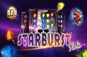 Starburst, la machine à sous préférée des joueurs en ligne depuis 2012