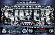 Deux jeux Microgaming disponibles sur support mobile - Sterling Silver et Party Island