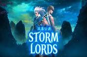 Storm Lords, nouvelle machine à sous RTG étonnante !