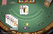 Un jackpot sur le CyberStud Poker de Microgaming pour 170.169$