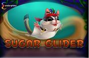 Endorphina s'inspire d'autres développeurs avec la slot Sugar Glider