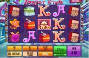 Top Game propose une nouvelle machine à sous appelée Sugar Rush Winter