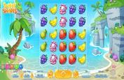 Sunny Shores, la nouvelle slot spéciale été d'Yggdrasil Gaming