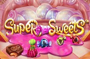 Super Sweets, la machine à sous Betsoft plus sucrée que Sugar Pop ?