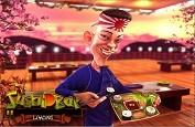 Deux nouveaux jeux sur mobile pour Betsoft: Sushi Bar et Heist