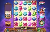 Sweet Alchemy, confectionnez vos bonbons avec le nouveau jeu de casino Play'n GO