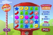 A peine sorti, le jeu Sweet Party envoie un jackpot de 744.206$