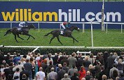 Les négociations prennent fin entre William Hill et 888 Holdings