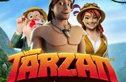 La machine à sous Tarzan disponible sur les casinos en ligne Microgaming
