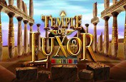 Genesis Gaming innove avec une double machine appelée Temple of Luxor