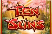 Rival Gaming plonge dans un récit mythologique asiatique avec la slot Ten Suns