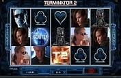 La machine à sous Terminator 2 de Microgaming est disponible
