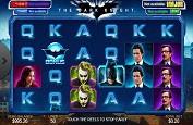 Playtech prépare la sortie de la machine à sous The Dark Knight