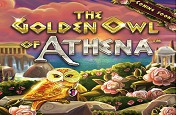 The Golden Owl of Athena, future machine à sous mythologique de Betsoft