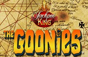 La machine à sous The Goonies rejoint le réseau progressif Jackpot King