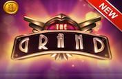 The Grand, une machine à sous à la fois sobre et originale pour Quickspin