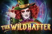 The Wild Hatter, nouvelle machine à sous en ligne sur le chapelier fou