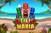 Tiki Mania, nouvelle slot Microgaming direction l'île d'Hawaï