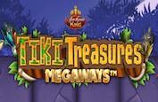 Machine à sous Tiki Treasures : la combinaison des Megaways et du jackpot progressif King