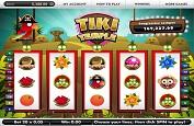 Double jackpot sur la machine à sous Tiki Temple en un week-end