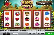 Jackpot de 744.235£ sur la machine à sous Tiki Temple 20£