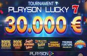 30,000€ à gagner pendant une semaine sur le casino en ligne BetRebels