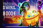 Encore 3 jours pour gagner jusqu'à 2,500€ !