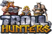 Play'n'go présente une nouvelle chasse avec la slot Troll Hunters