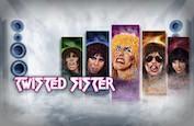 Twisted Sister, le rock'n roll est dans l'ADN de Play'n GO !