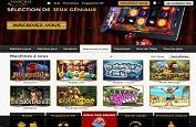 Les nouveautés à découvrir sur Unique Casino