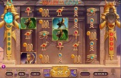 Valley of the Gods enfin disponible sur les casinos en ligne Yggdrasil