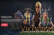 Vikingdom, l'épopée nordique de Genii désormais disponible
