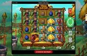 Vikings Gods Gold, la machine à sous la plus jouée de Booongo