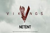 Netent présente la future machine à sous Vikings à l'ICE 2018, ainsi que Narcos !