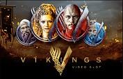 Vikings enfin disponible ! La série événement devient une machine à sous en ligne