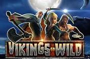 Yggdrasil Gaming prépare son prochain jeu sur les vikings