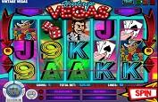 Rival Gaming sort une nouvelle machine à sous: Vintage Vegas