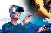Netent s'attaque à sa première machine à sous en réalité virtuelle