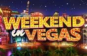 Week-end in Vegas de Betsoft est désormais disponible
