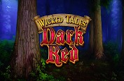 Wicked Tales Dark Red, nouvelle machine à sous Microgaming